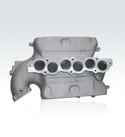 Intake tube (sports car)